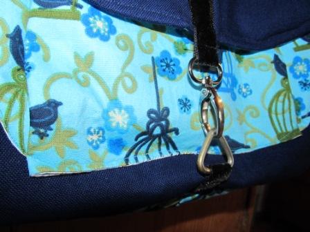 Wunschtasche für meine Freundin L wie Lolly