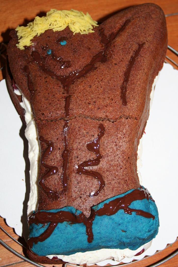 traummannkuchen