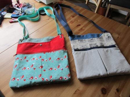 Polly-Taschen