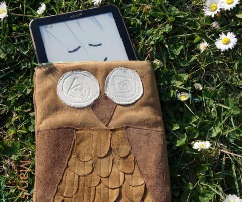 E-Readerschlafsack