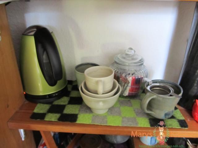flaechen filzen von marys.kitchen