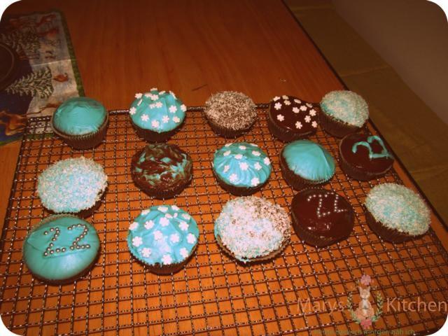 schnee muffin