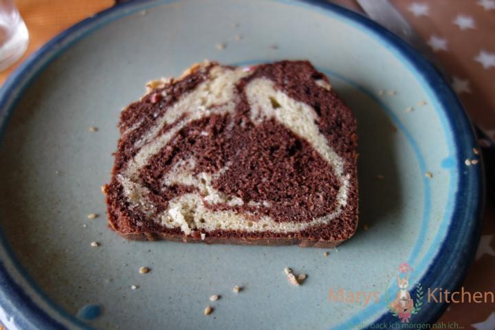 bester Marmorkuchen (1)