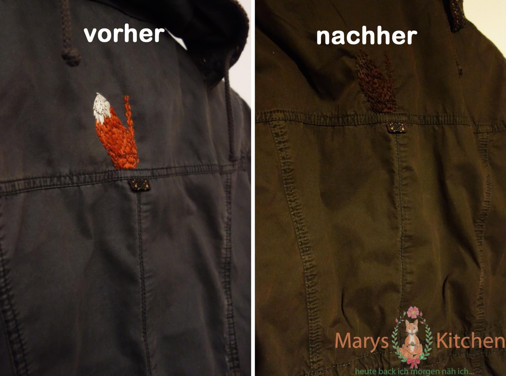 marys-kitchen-parker-jacke-selber-faerben-diy-braun-schwarz