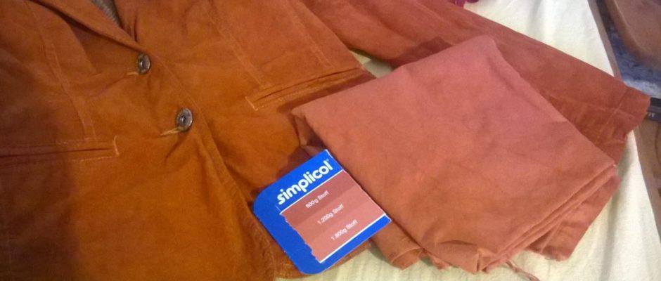 Altes wieder Tragbar 3: Kleidung färben