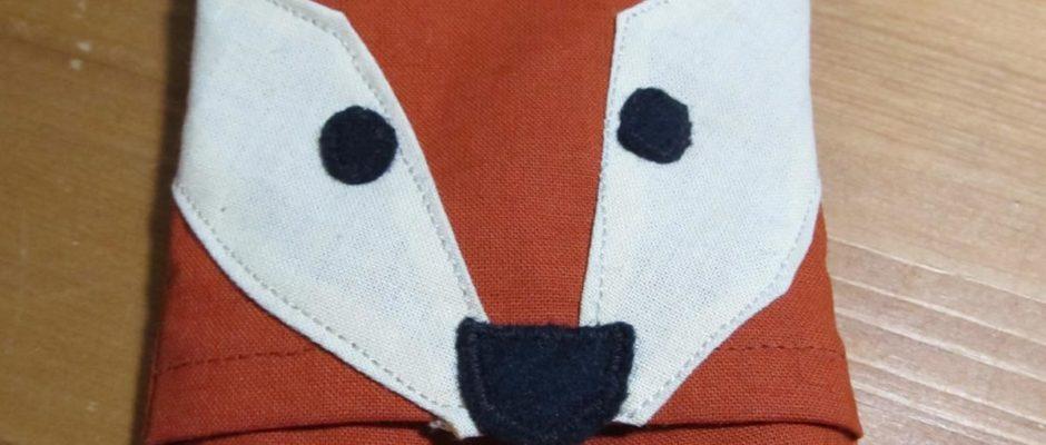 FuchsTrösterchen - Kühlschrankfuchs