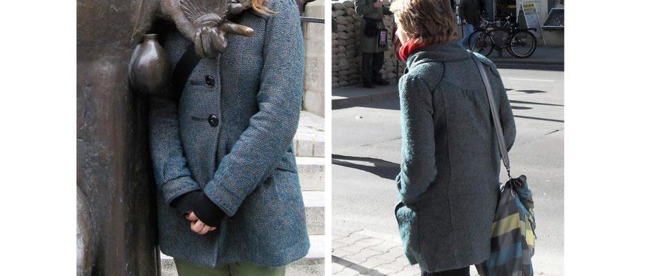 meine perfekte Garderobe 5: Jacken