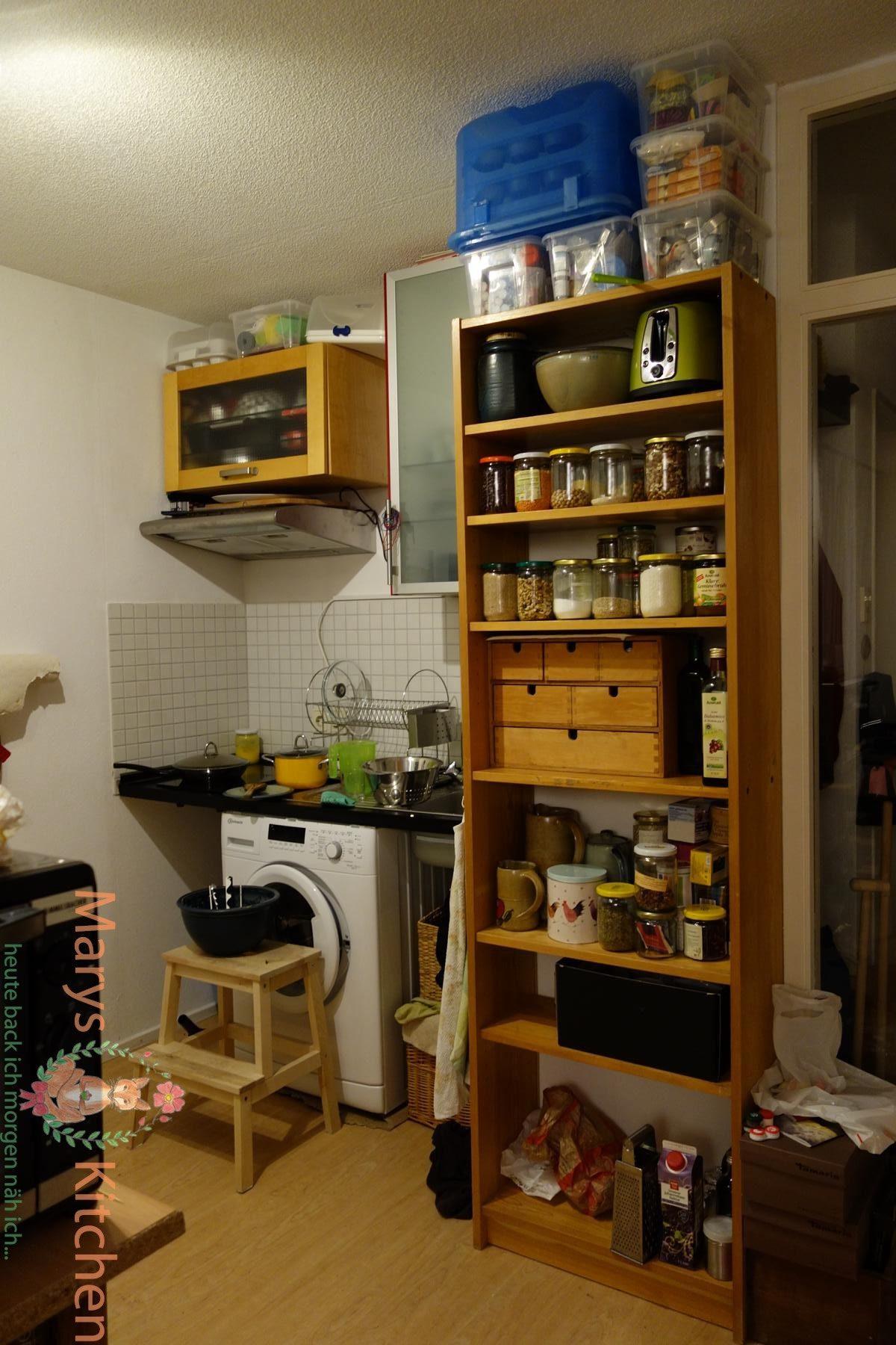 Studentenküche   Mary\'s Kitchen