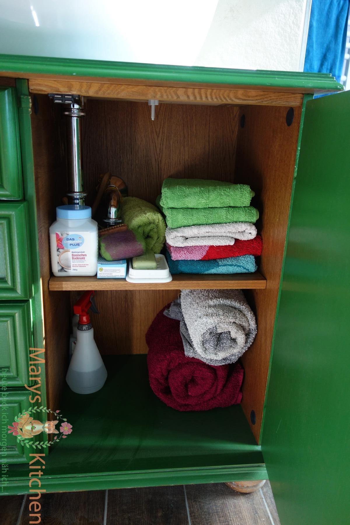 Kommode Als Waschtisch Umbauen 2021
