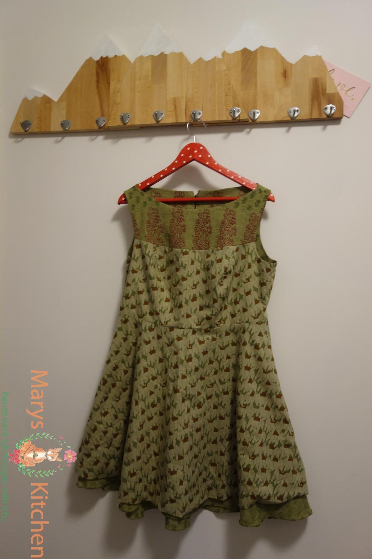 Indian Marbella Dress | Mary\'s Kitchen